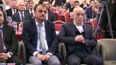 'Asgari ücret 2 bin liranın üzerinde olsun' talebi - AFYONKARAHİSAR