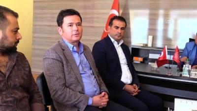CHP heyeti Şırnak'ta