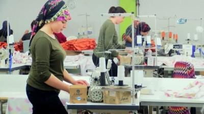 Doların düşüşe geçmesi tekstil üreticilerini 2019 için umutlandırdı