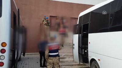 Erzincan'daki 'FETÖ'nün mütevelli heyeti' davası