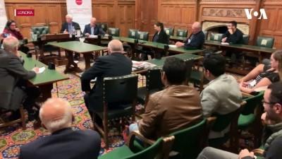 İngiliz Parlamentosunda Türkiye Konuşmaları: Cengiz Çandar ve Yavuz Baydar Anlatıyor
