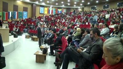 bilim tarihi - Kastamonu'da 'Türkiye'de Bilim ve Bilim Tarihi Çalıştayı'