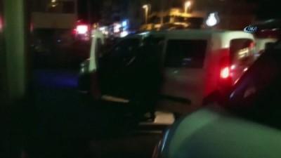 Kocaeli ve Sakarya'da 350 bin TL'lik hırsızlık yapan 3 kişi son işinde yakalandı