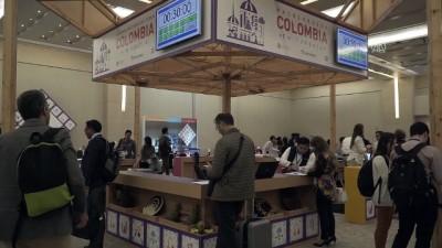 Kolombiya Devlet Ajansı ProColombia, firmaları buluşturdu - İSTANBUL