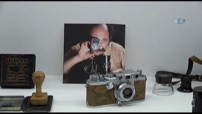 Ölümünün ardından usta fotoğrafçının sergisine ziyaretçi akını