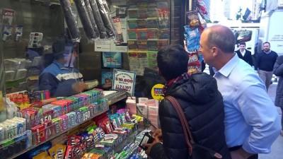 ABD'de şans oyunu 'Mega Millions Lottery' 1 milyar dolara yaklaştı - NEW YORK