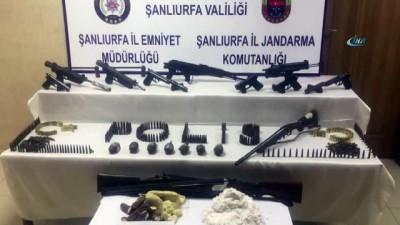 AK Partili İbrahim Halil Yıldız'a suikast hazırlığında olan teröristler yakalandı