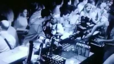 alkollu icecek -  Barda yüzünde şişe patlamıştı, savcılık takipsizlik verdi
