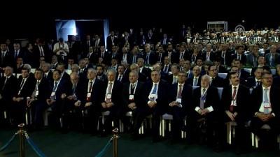 Cumhurbaşkanı Erdoğan: 'Bu rafineri Türkiye'nin en büyük yerlileştirme projesidir' - İZMİR