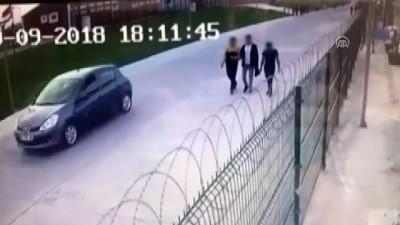 Fatih'teki cinayet - İSTANBUL