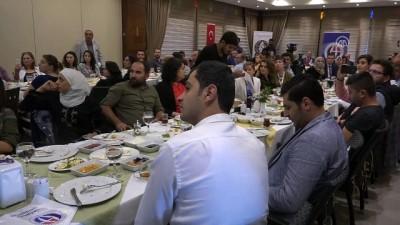 Gaziantep'te Suriyelilere yönelik araştırma