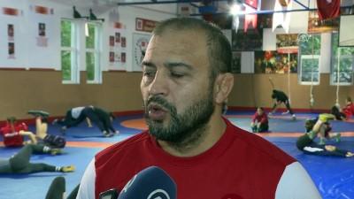 'Her sıklette madalya hedefliyoruz' (2) - İSTANBUL