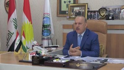 IKBY yaptırımlar karşısında Türkiye'den ithalatı artırmayı planlıyor - ERBİL