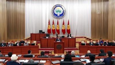 Kırgızistan'da Cengiz Aytmatov anıldı - BİŞKEK