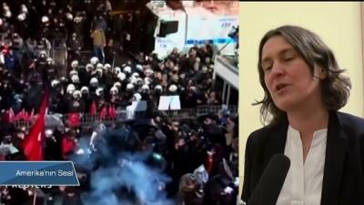 'Türkiye'nin AP'nin Kararlarına İhtiyacı Var Ama Hükümet Benimle Görüşmedi'