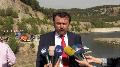 Türkiye Rafting Şampiyonası - KAHRAMANMARAŞ