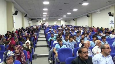 Diyarbakır'da 'Selahaddin-i Eyyubi ve Kudüs'ün Yeniden Fethi' konferansı