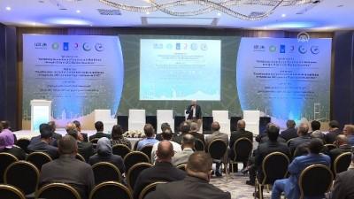 İnsani Yardım Sorumluluğunu Artırma Çalıştayı - İSTANBUL