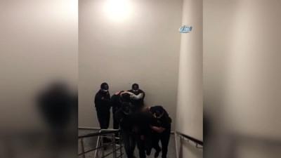 Jandarma Genel Komutanlığı'nda FETÖ operasyonu: 37 gözaltı kararı