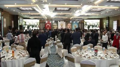 Cumhurbaşkanı Erdoğan: ''Hizmet gerekli ama aslolan gönülleri kazanmak' - DİYARBAKIR