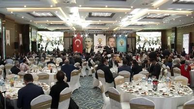 Cumhurbaşkanı Erdoğan: 'Önceliğimiz, üretimi, ihracatı, istihdamı yeniden şaha kaldırmaktır' - DİYARBAKIR