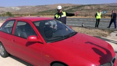 Erzincan'da 'Yaşam Tüneli' Projesi Hayata geçti