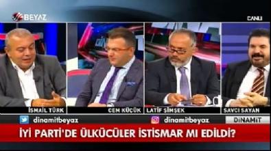 İsmail Türk'ten çok konuşulacak sözler