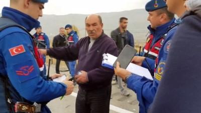 direksiyon -  Kastamonu'da 5 aracın karıştığı zincirleme trafik kazasında 6 kişi yaralandı