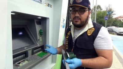 Polis ATM dolandırıcılığını tek tek anlattı, vatandaşları uyardı