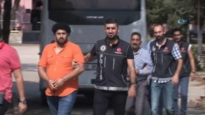 uyusturucu -  Suriyeli torbacılara operasyon: 24 gözaltı