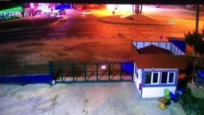 meyra - Trafik kazası: 5 yaralı - DÜZCE
