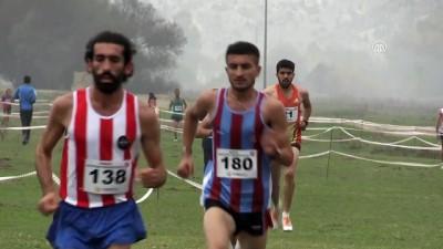 Türkiye Kros Şampiyonası - KÜTAHYA