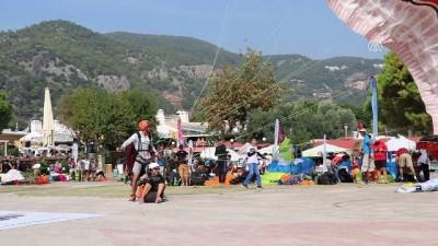 19. Uluslararası Ölüdeniz Hava Oyunları Festivali - MUĞLA