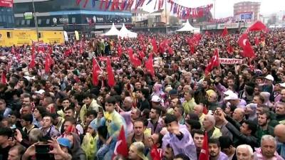 Bakan Turhan: 'İstanbul Boğazı'nın altında geçecek dev bir projeye başlayacağız' - İSTANBUL
