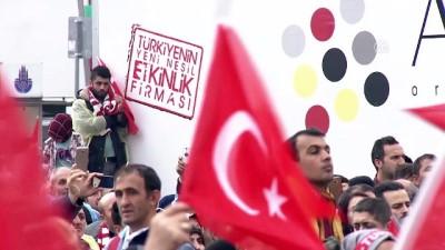 Cumhurbaşkanı Erdoğan: '(Cemal Kaşıkçı'nın öldürülmesi) Bu konuyla ilgili açıklamalarımı inşallah salı günü grup toplantısında yapacağım' - İSTANBUL
