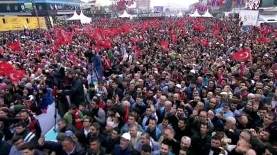 """Cumhurbaşkanı Erdoğan, """"Cemal Kaşıkçı olayını Salı günü daha farklı anlatacağım'"""