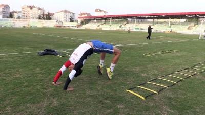 Futboldaki şanssızlığı atletizmde şampiyonluklar getirdi - KIRŞEHİR