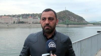 Hamza Yerlikaya'nın Taha Akgül'e güveni tam - BUDAPEŞTE
