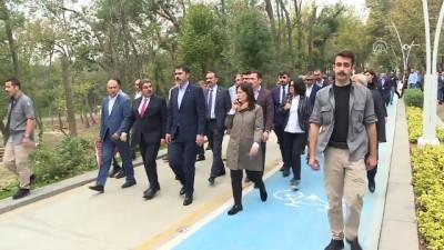 bisiklet - 'Hiçbir zaman askeri arazileri rant olarak görmedik' (2) - İSTANBUL