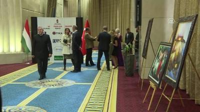 Macaristan'dan 'Türk Konseyi' ile ekonomik iş birliği hedefi - ANKARA