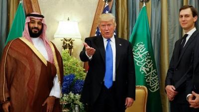 Suudi Arabistan'ın Kaşıkçı olayıyla ilgili gün gün değişen açıklamaları