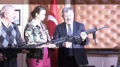 'Türkiye ile Azerbaycan arasında yeni ortak projeler yolda' - KIRIKKALE