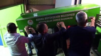 Üç çocuk evde ölü bulundu - Cenazeler morgdan alındı - ADANA