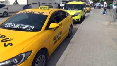 Afyonkarahisar'da taksiciler yüzde 30 indirime gitti