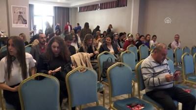 'Çek Elini' semineri - TEKİRDAĞ