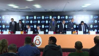 Cengiz: 'Ocak ayı transferleri genelde zor transferlerdir' - İSTANBUL