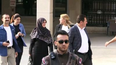 Kaymakam Safitürk'ün şehit edilmesi davasında karar - MARDİN