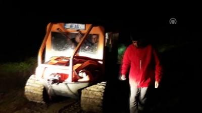 Mantar toplamaya giden çift kayboldu - SİNOP