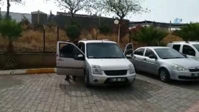 'Tacizci' kadın kılığında yakalandı