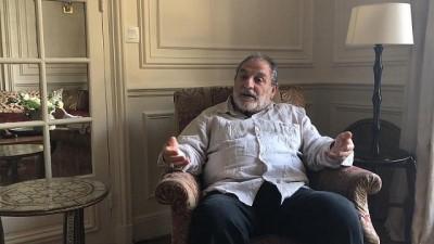 Video | Neyzen Kudsi Ergüner: Muhafazakarlardan kültürel mirası kurtarmamız lazım